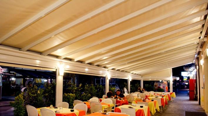 Toldos para terrazas de bares estortoldos - Toldos para lluvia ...