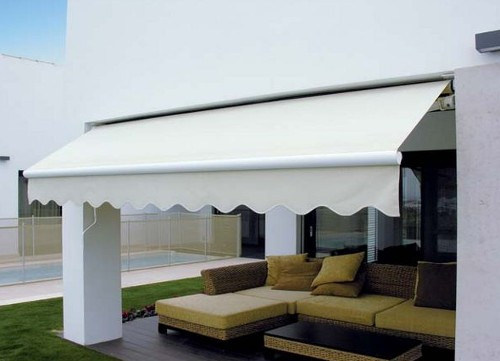 Toldo extensible smart toldos con brazos extensibles for Brazos para toldos enrollables