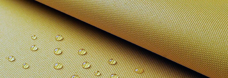 lona de toldo impermeable