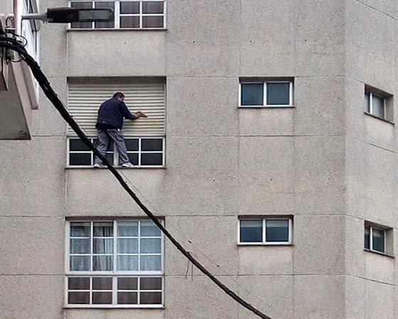 Como limpiar las persianas de las ventanas