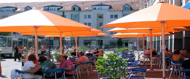 Sombrillas Hosteleria Para Terraza Bar Restaurante